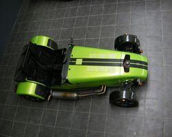 R300 Superlight