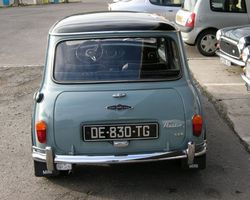 Mini 850