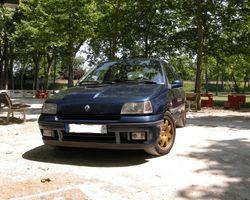 Clio Williams 1ère série