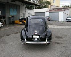 Peugeot 203 1951