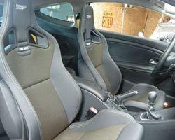 Megane RS 250cv