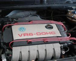 Golf VR6 Syncro
