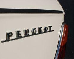 Peugeot 204 Break