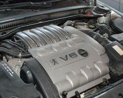 Peugeot 406 Coupé V6