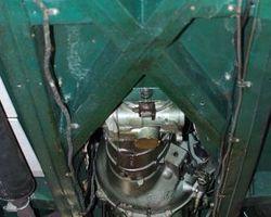 Austin Healey BJ8 Mk3 Phase 2