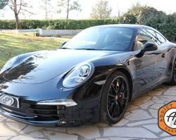 Porsche 911 - 991 Carrera S ATMO