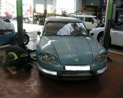 Addict Driver - Toulouse - La vie du garage