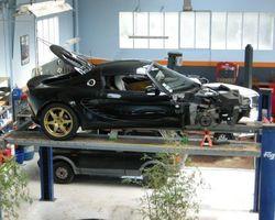 Addict Driver - Toulouse - L'Atelier mécanique
