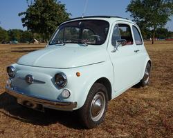 FIAT 500 100F