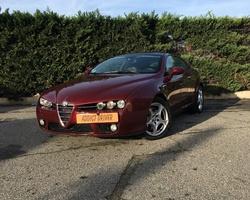 ALFA ROMEO BRERA 2,4L JTDM 210CV