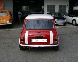 Mini Cooper 1300 1992