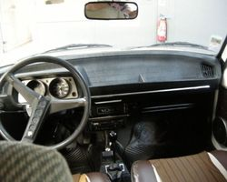 Peugeot 104 GL