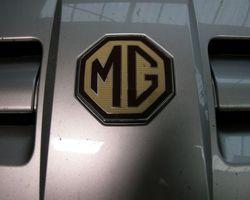 MG TF 135