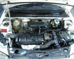 Peugeot 205 CJ