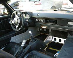 Opel Speedster VX 220