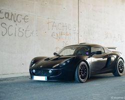 Lotus Exige 192cv