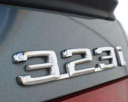 BMW 323i e30