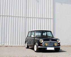 Mini Cooper SPI