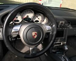 Porsche 997 911 Targa 4
