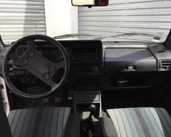 Volkswagen Golf GTI 1800 Type DX