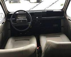 Renault 4l Savane